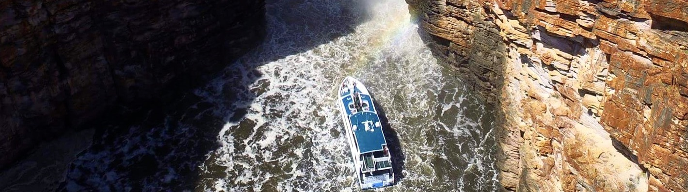 Kimberley Cruises 2019 2020 | Coast & Rivers | Charter